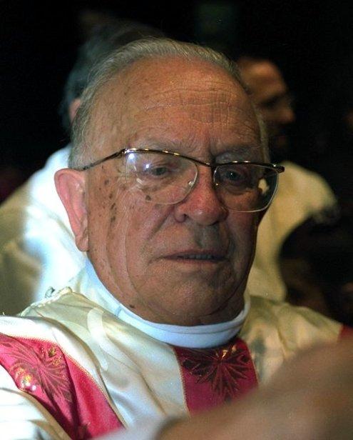Comunità Primavera: Ricordo di Don Serafino Falvo